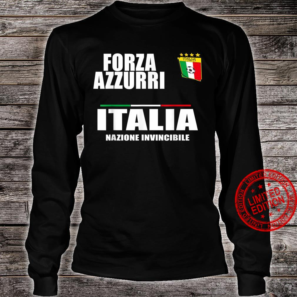 Collectible Italy Jersey Soccer 2021 Italia Football Fan Shirt long sleeved