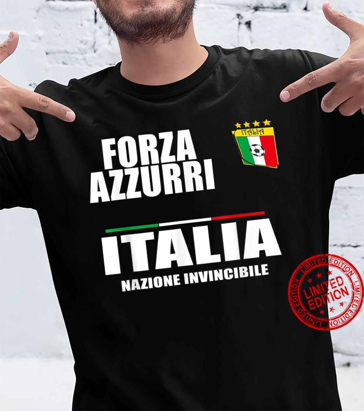 Collectible Italy Jersey Soccer 2021 Italia Football Fan Shirt