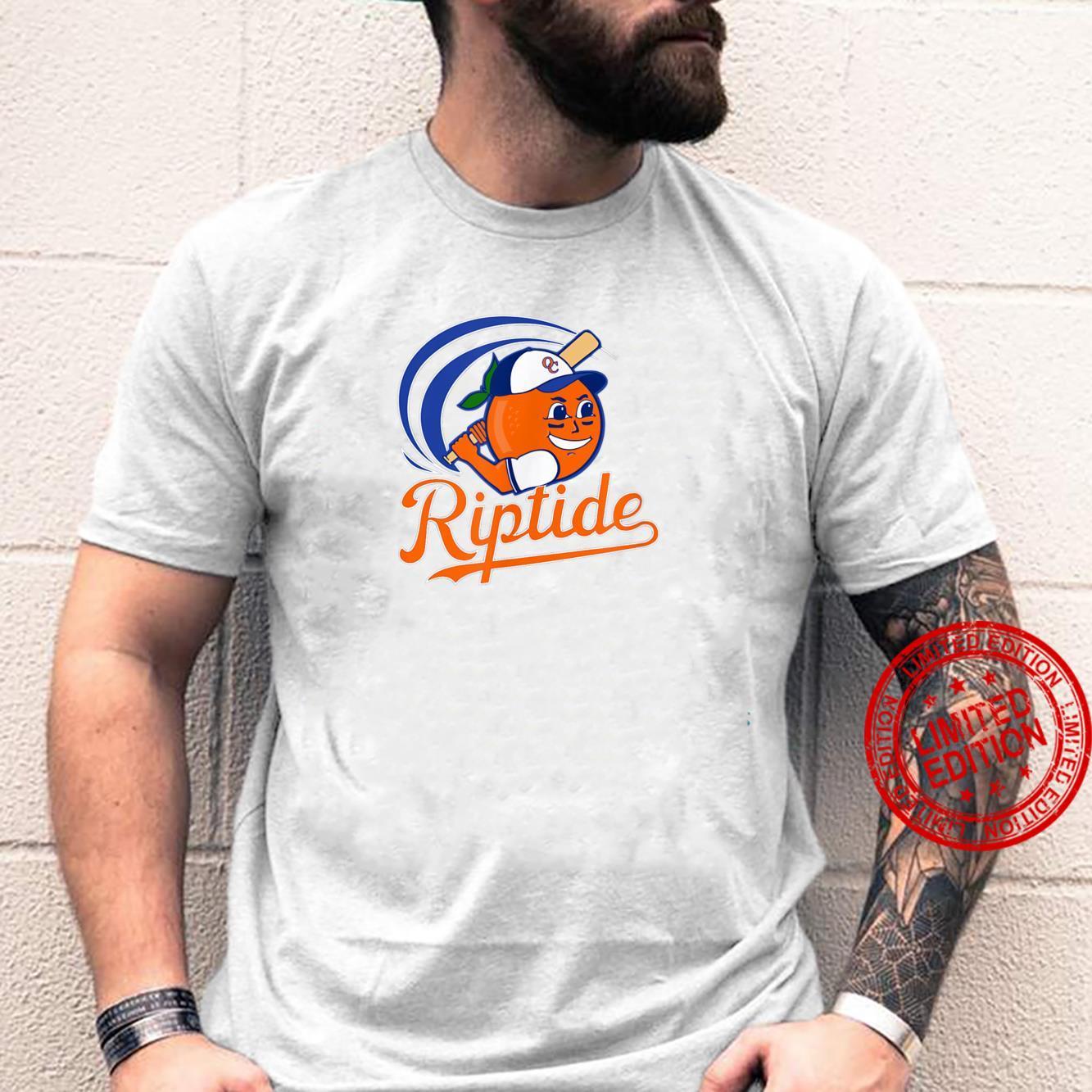 OC Riptide Logo Shirt