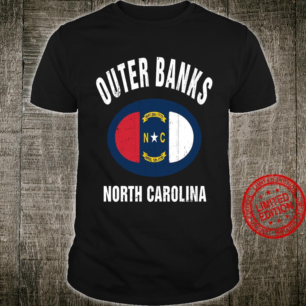 Outer Banks North Carolina Shirt