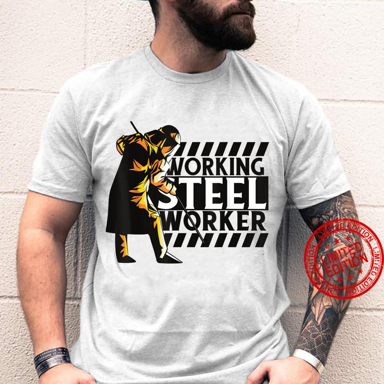 Stahl & Kohle Ruhrpott Shirt