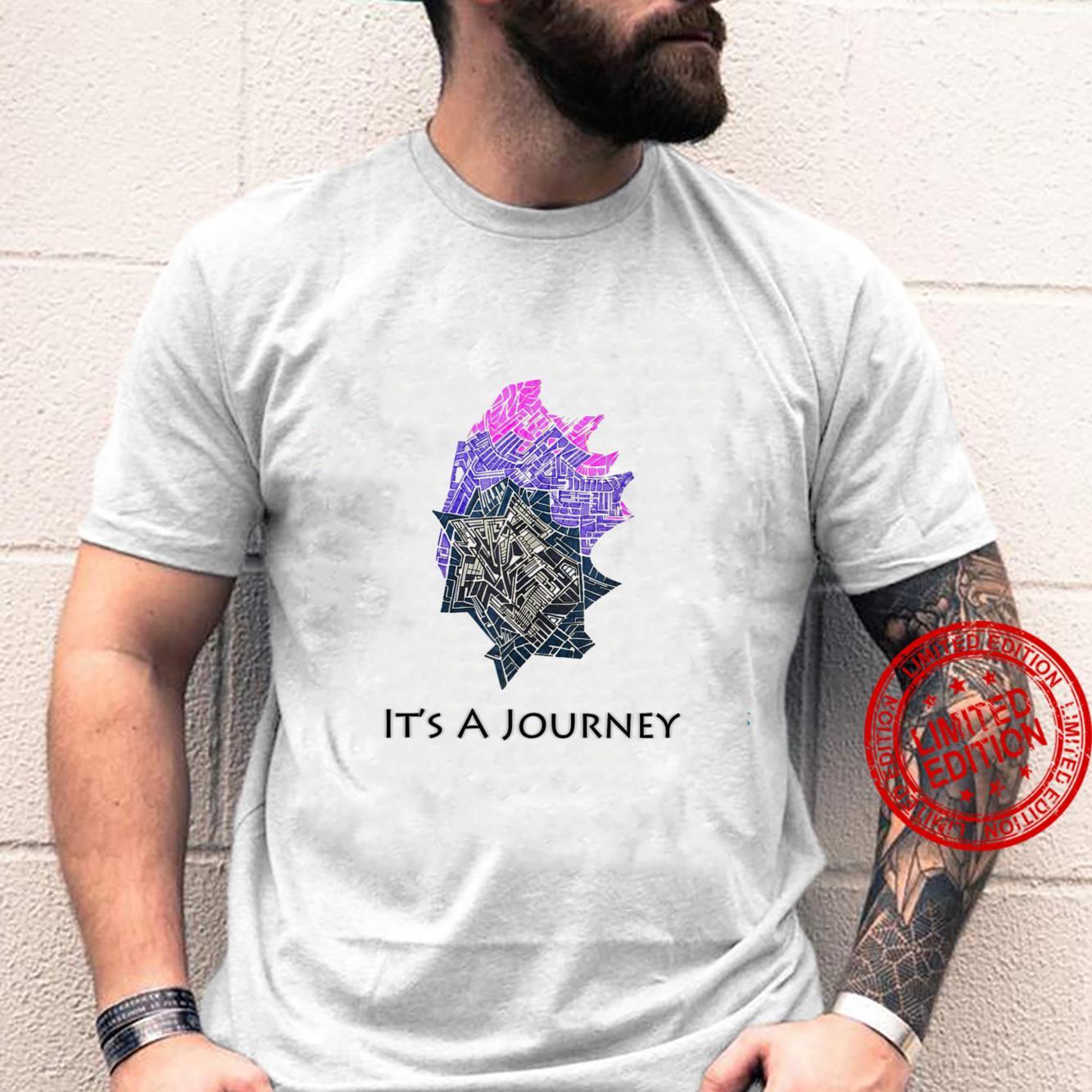 The Journey Shirt