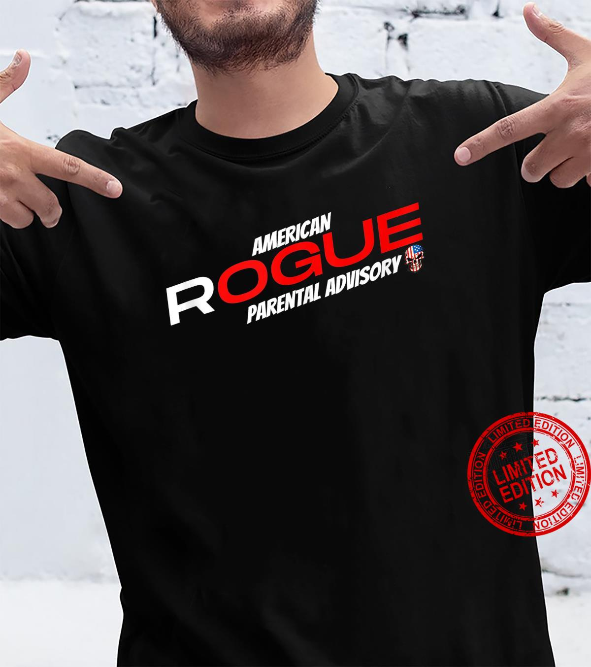 Armed Forces Rogue Military Soldier Warrior Army Rebel Gym Shirt
