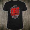 Crit Happens Unlucky Critical Hit Shirt