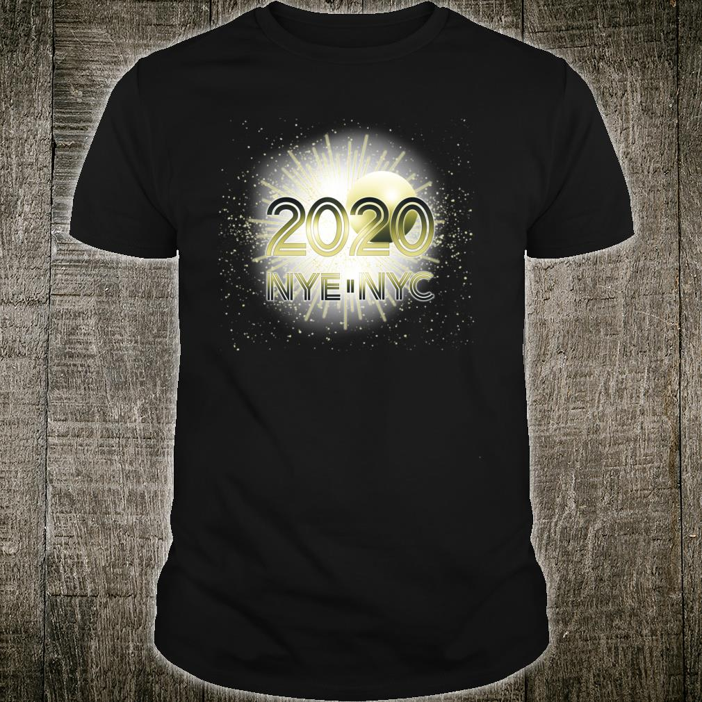 New Years Eve 2020 Nyc.New Years Eve 2020 New York City Nyc Nye 2020 Outfit Shirt