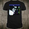 Ric Ocasek Quick Chage World Shirt