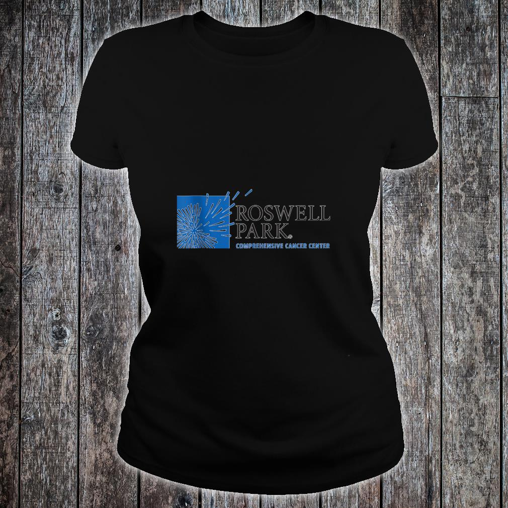roswell park Shirt ladies tee