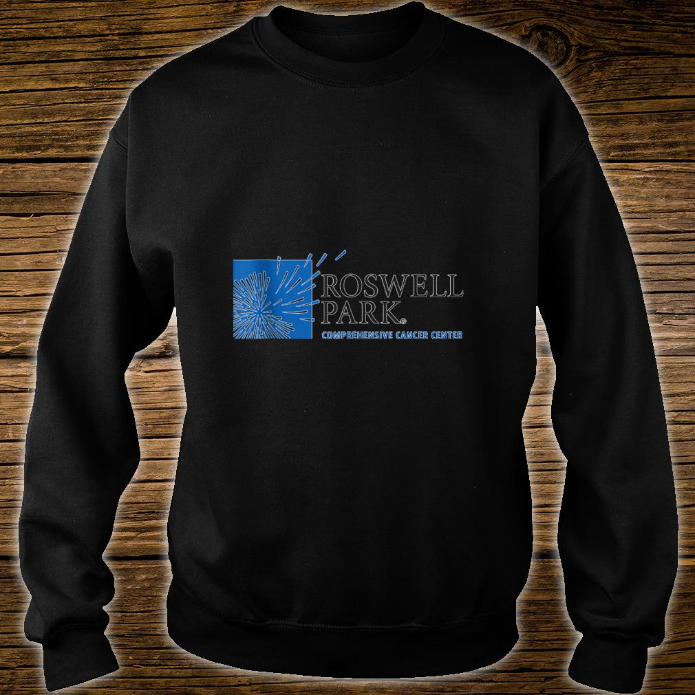 roswell park Shirt sweater